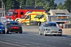 2 Runda Mistrzostw Polski Rallycross 2020, tor Słomczyn2 Runda Mistrzostw Polski Rallycross 2020, tor Słomczyn