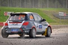 2 Runda Mistrzostw Polski Rallycross 2020, Tor Słomczyn