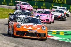 8 Runda Porsche Supercup 2020 na Torze Monza