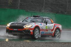 Roberto-Gobbin-IT-Abarth-124-rally-90-Winners-Rally-Team-–-ACI-Rally-Monza-FIA-RGT-Cup-3