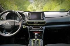 Hyundai Kona 1.6 CRDi test