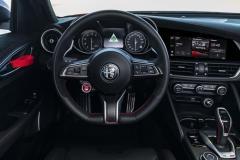 IAlfa Romeo Giulia GTAm