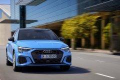 Audi A3 Sportback 40 TFSI e