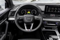 Audi Q5 Sportback TFSI e quattro