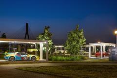 BMW Art Car w Warszawie