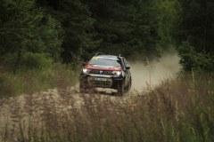 Pierwsza Runda Dacia Duster Motrio Cup 2020