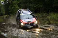 Dacia Duster Motrio Cup 2020