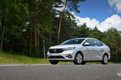 Dacia Logan 100 TCe LPG 100 TCe LPG