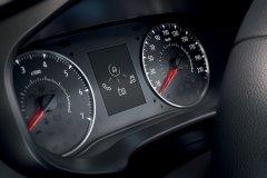 Nowa Dacia Sandero -  Media Control