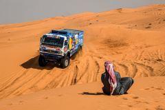 Rajd Dakar 2021