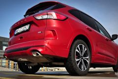 Diesel czy benzyna? Porównanie 2x Ford Kuga – test