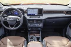 Ford Maverick 2022