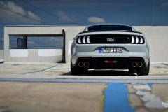 Ford Mustang Mach 1 2021