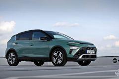 Hyundai Bayon 1.0 T-GDi
