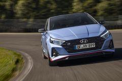 Nowy Hyundai i20 N 2021