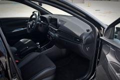 Hyundai i20N Performance