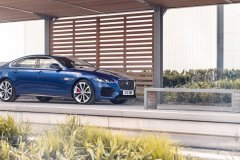 Nowy Jaguar XF