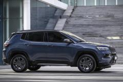 Nowy Jeep Compass 80th Anniversary