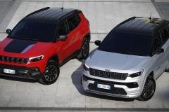 Nowy Jeep Compass Trailhawhk i 4xe