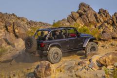 Jeep Wrangler Rubicon 392 V8 2021