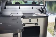 Ford Transit Custom Nugget Active - kamper
