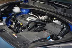 Kia Sportage Black Edition 1.6 T-GDi AWD