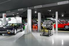 Muzeum Lamborghini