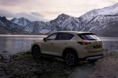 Mazda CX-5 Newground 2022