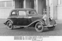 Mercedes-Benz 170 V (W 136)