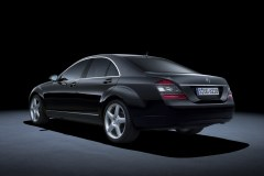 Mercedes-Benz S 500 W221, 2005 - Historia klasy S