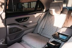 Mercedes-Benz S500 4Matic