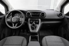 Premiera Mercedes eCitan 2021