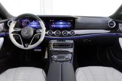 Nowy Mercedes CLS AMG Line