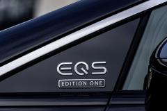 Mercedes EQS 580 4MATIC