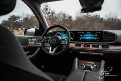 Mercedes-Benz GLE 400d