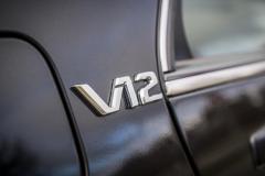 Mercedes klasy S serii W140
