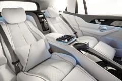 Mercedes Maybach GLS 600 4MATIC dostępny w Polsce