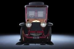 Mercedes-Simplex 60 PS, 1904 - Historia klasy S