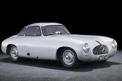 Mercedes-Benz 300 SL W 194