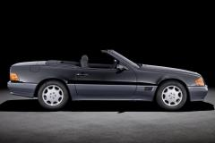 Mercedes-Benz 300 SL R 129
