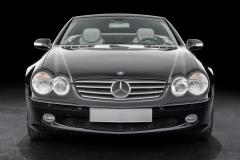 Mercedes-Benz SL 500, R 230