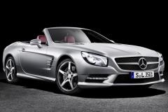 Mercedes-Benz SL 350, R 231