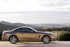 Mercedes-Benz SL 500, R 231