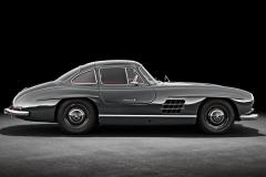 Mercedes-Benz 300 SL Coupé W 198