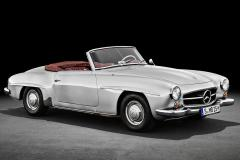 Mercedes-Benz 190 SL W 121