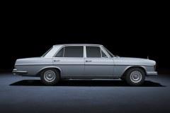 Mercedes-Benz  W108/W 109, 1965 - 1972