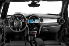 MINI Cooper S 5-drzwiowy 2021