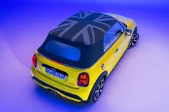 MINI Cooper S Cabrio 2021