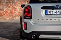 Mini Countryman Cooper S All4