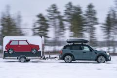 Mini dla Rauno Aaltonena